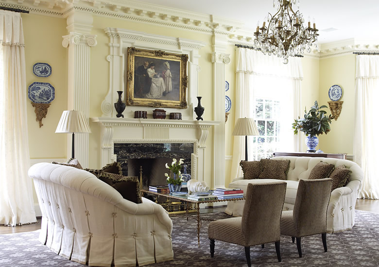 Jackye lanham atlanta residential interior designer for Interior designers in