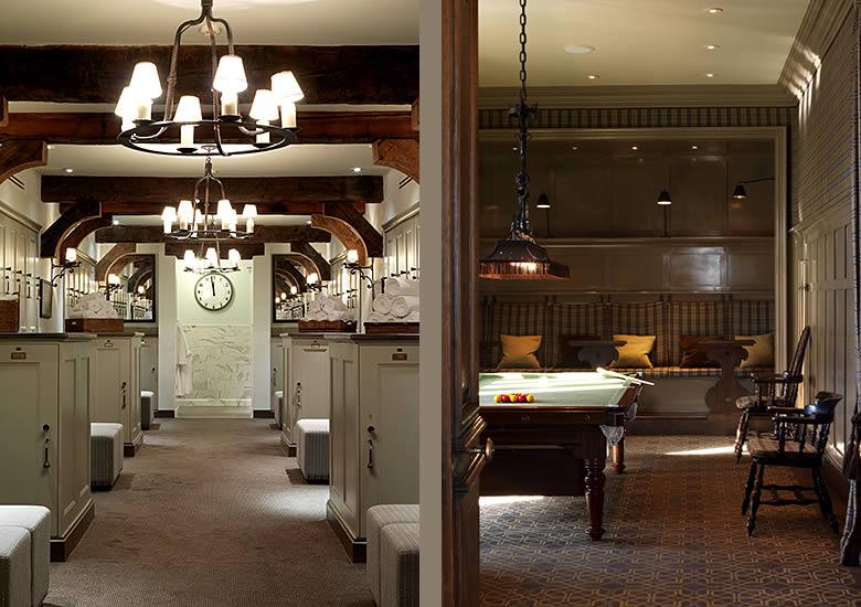 Resort Interior Design ClubClubhouse Interior Design Luxury