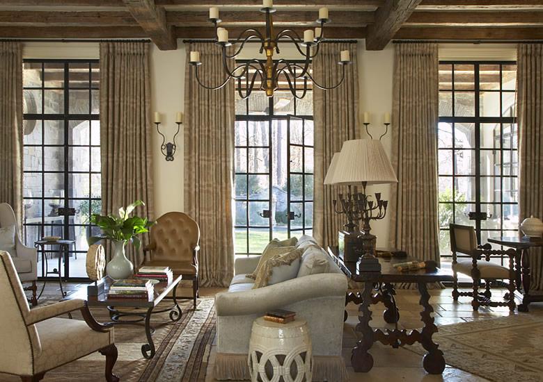 Jackye Lanham | Atlanta Interior Design | Southern Interior Designer |  Jacquelynne P. Lanham Designs, Inc.