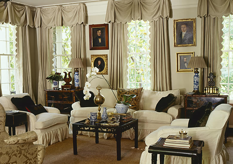 Jackye Lanham Atlanta Interior Design Southern Designer Jacquelynne P Designs Inc